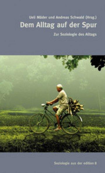 eBook Dem Alltag auf der Spur Cover