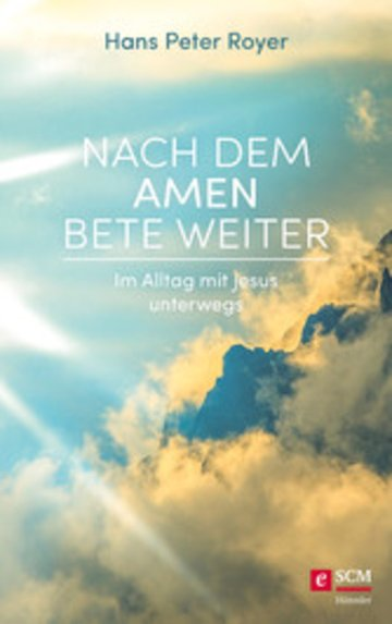 eBook Nach dem Amen bete weiter Cover