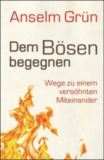 eBook Dem Bösen begegnen Cover