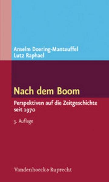 eBook Nach dem Boom Cover