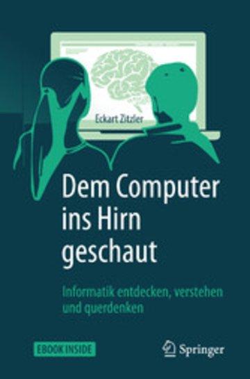 eBook Dem Computer ins Hirn geschaut Cover