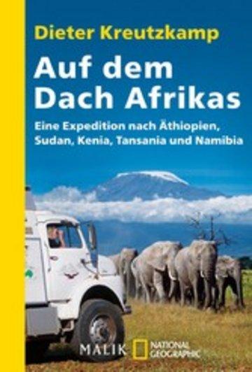 eBook Auf dem Dach Afrikas Cover