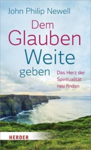 eBook Dem Glauben Weite geben Cover