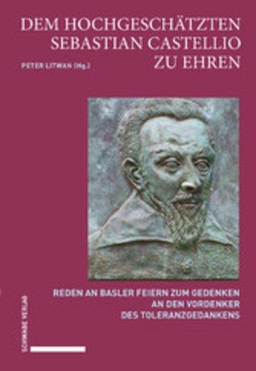 eBook Dem hochgeschätzten Sebastian Castellio zu Ehren Cover
