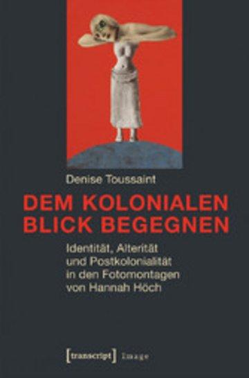 eBook Dem kolonialen Blick begegnen Cover