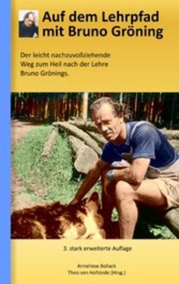 eBook Auf dem Lehrpfad mit Bruno Gröning Cover