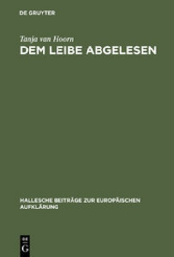 eBook Dem Leibe abgelesen Cover