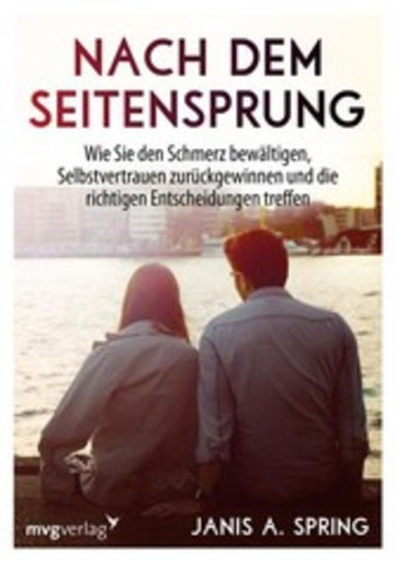 eBook Nach dem Seitensprung Cover
