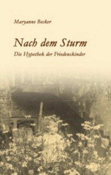 eBook Nach dem Sturm Cover
