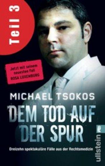eBook Dem Tod auf der Spur (Teil 3) Cover