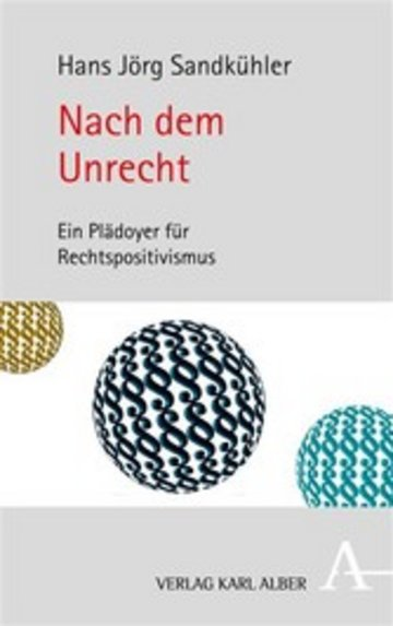 eBook Nach dem Unrecht Cover