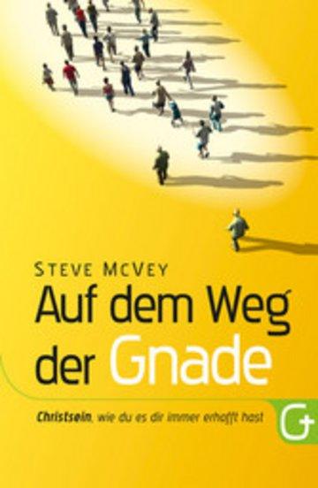 eBook Auf dem Weg der Gnade Cover
