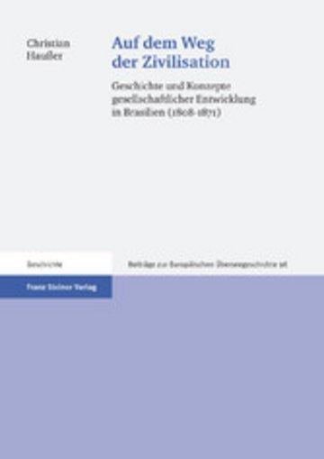 eBook Auf dem Weg der Zivilisation Cover
