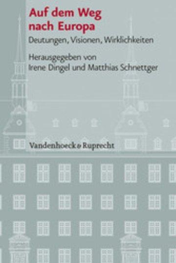 eBook Auf dem Weg nach Europa Cover