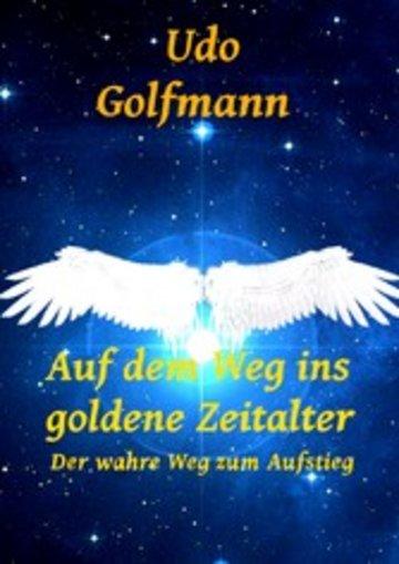eBook Auf dem Weg ins goldene Zeitalter Cover