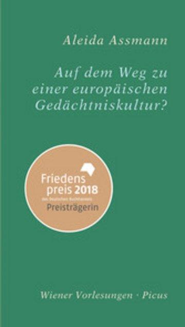 eBook Auf dem Weg zu einer europäischen Gedächtniskultur Cover