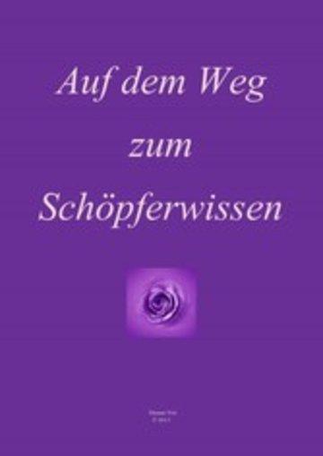 eBook Auf dem Weg zum Schöpferwissen Cover