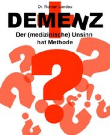 eBook Demenz Cover