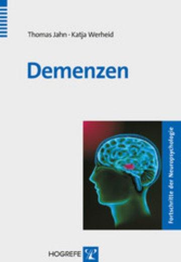 eBook Demenzen Cover