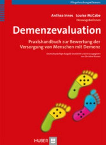 eBook Demenzevaluation Cover