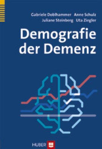 eBook Demografie der Demenz Cover