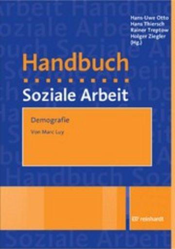 eBook Demografie Cover