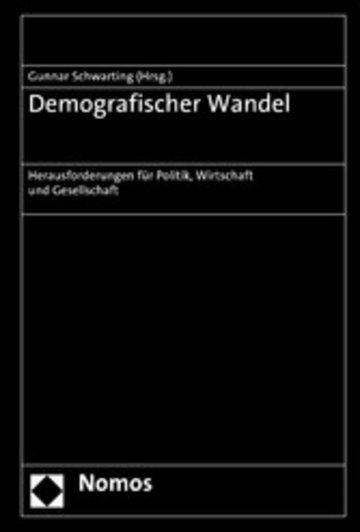 eBook Demografischer Wandel Cover