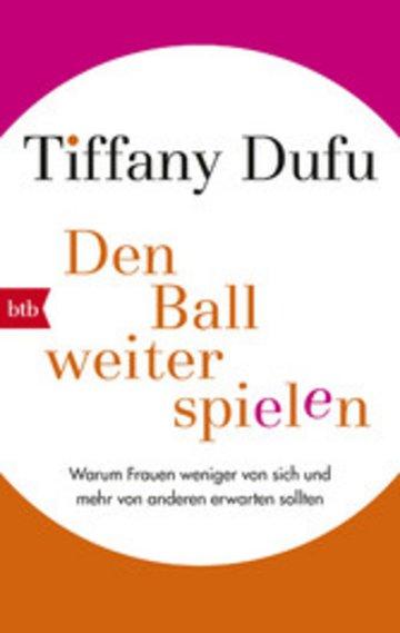 eBook Den Ball weiterspielen Cover
