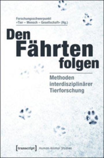 eBook Den Fährten folgen Cover