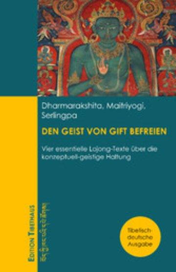 eBook DEN GEIST VON GIFT BEFREIEN Cover