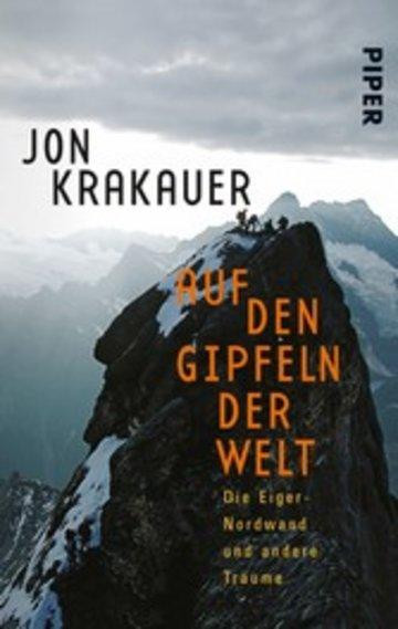 eBook Auf den Gipfeln der Welt Cover