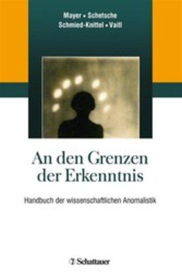eBook An den Grenzen der Erkenntnis Cover
