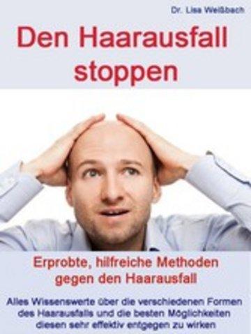 eBook Den Haarausfall stoppen Cover