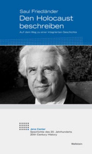 eBook Den Holocaust beschreiben Cover