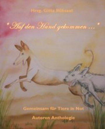 eBook *Auf den Hund gekommen ...* Cover