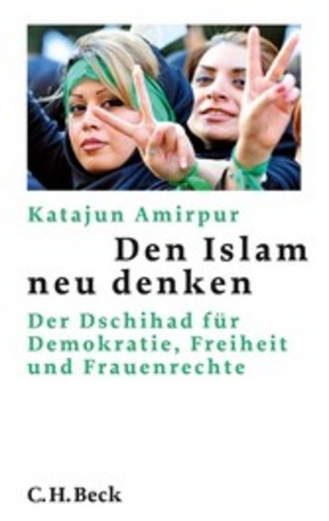 eBook Den Islam neu denken Cover