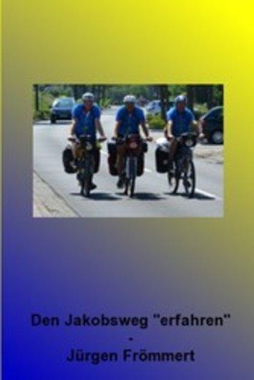 eBook Den Jakobsweg erfahren Cover