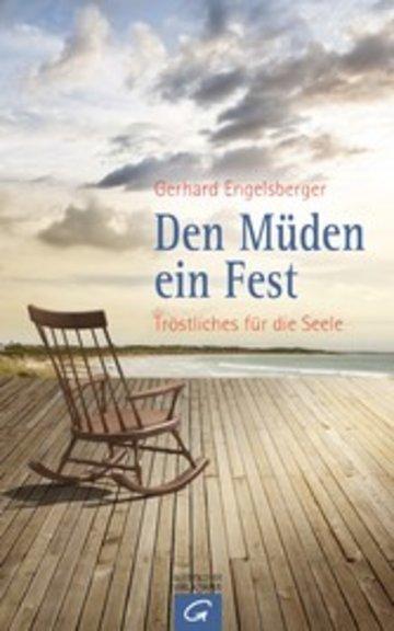 eBook Den Müden ein Fest Cover