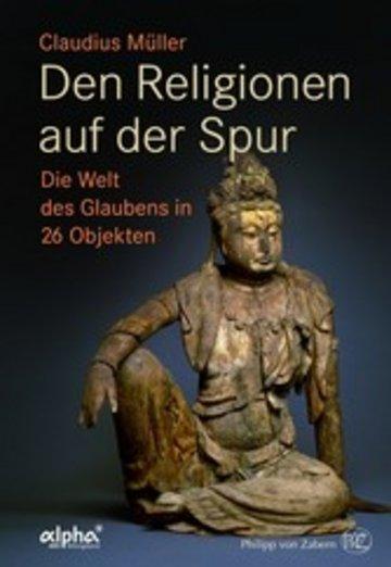 eBook Den Religionen auf der Spur Cover