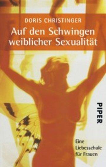 eBook Auf den Schwingen weiblicher Sexualität Cover
