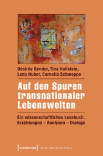 eBook Auf den Spuren transnationaler Lebenswelten Cover