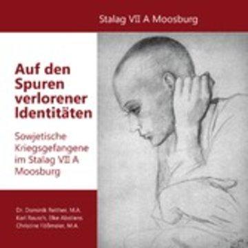 eBook Auf den Spuren verlorener Identitäten Cover