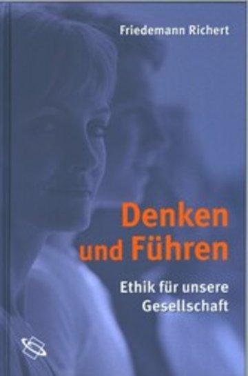 eBook Denken und Führen Cover