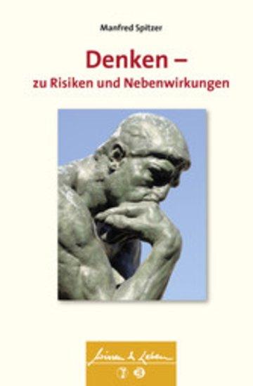 eBook Denken - zu Risiken und Nebenwirkungen Cover