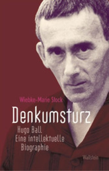 eBook Denkumsturz Cover