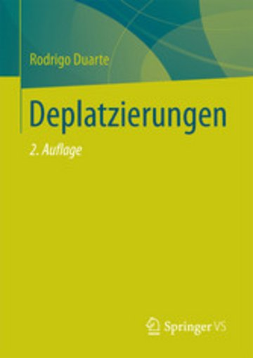 eBook Deplatzierungen Cover