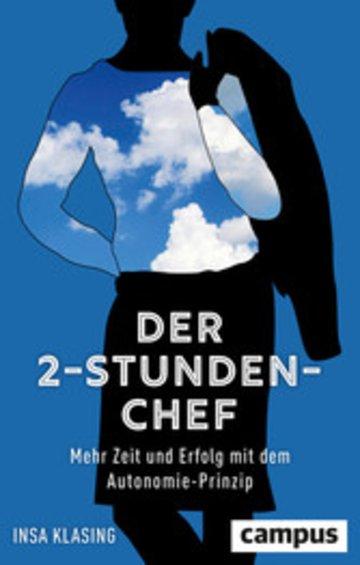 eBook Der 2-Stunden-Chef Cover
