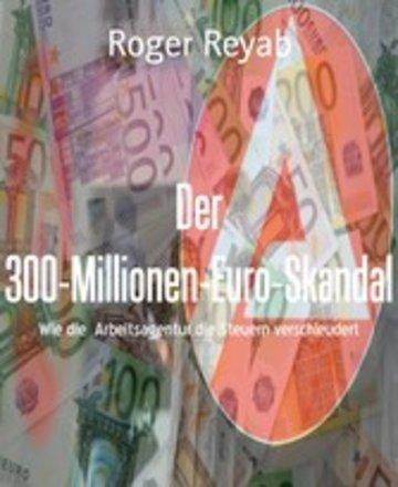 eBook Der 300-Millionen-Euro-Skandal Cover