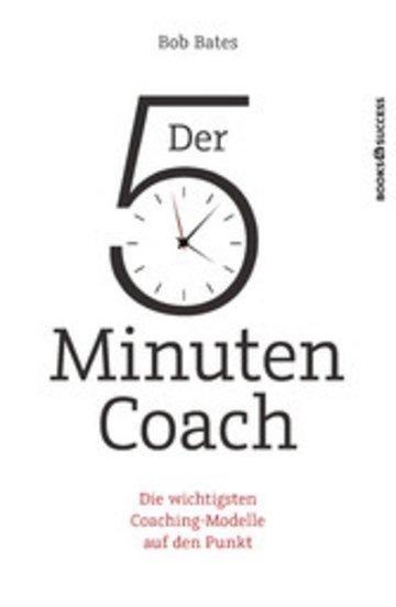 eBook Der 5-Minuten-Coach Cover