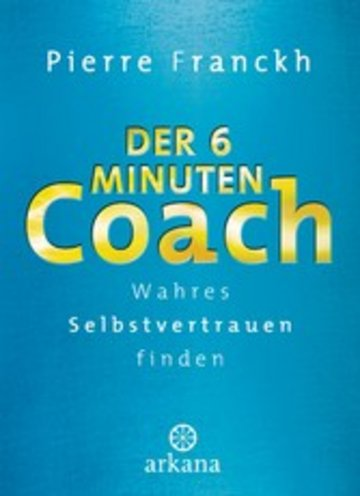 eBook Der 6-Minuten-Coach Cover